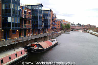 leeds waterfront river aire uk rivers waterways countryside rural environmental yorkshire england english angleterre inghilterra inglaterra united kingdom british