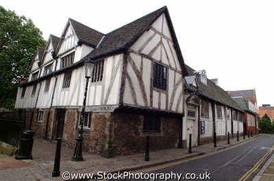 leicester guildhall uk guildhalls british architecture architectural buildings leicestershire england english angleterre inghilterra inglaterra united kingdom
