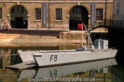 landing craft power boats motor yachts powerboats marine misc. portsmouth pompey hampshire hamps england english angleterre inghilterra inglaterra united kingdom british