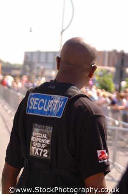 black security guard bald head uk emergency services heavies bouncers portsmouth pompey hampshire hamps england english angleterre inghilterra inglaterra united kingdom british
