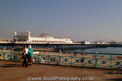 brighton pier piers uk coastline coastal environmental seaside sussex home counties england english angleterre inghilterra inglaterra united kingdom british