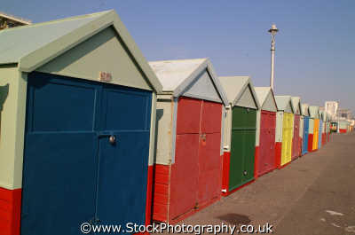 brighton beach huts british beaches coastal coastline shoreline uk environmental seaside sussex home counties england english angleterre inghilterra inglaterra united kingdom