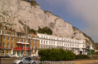 dover east cliff marine parade south southeast england english uk chalk white cliffs kent angleterre inghilterra inglaterra united kingdom british