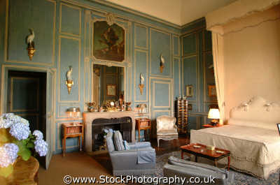 leeds castle bedroom british castles architecture architectural buildings uk kent england english angleterre inghilterra inglaterra united kingdom