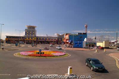 portsmouth funfair fairground carnival fairs leisure uk pompey hampshire hamps england english angleterre inghilterra inglaterra united kingdom british