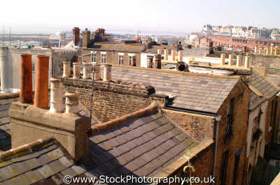 ramsgate rooftops south east southeast england english uk kent angleterre inghilterra inglaterra united kingdom british