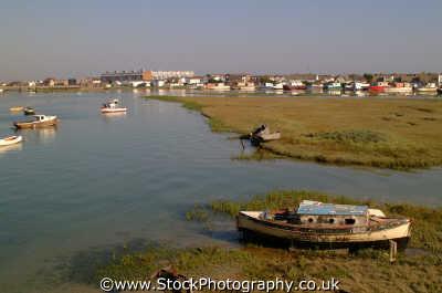 shoreham estuarine flats river adur south east southeast england english uk estuary estuaries sussex home counties angleterre inghilterra inglaterra united kingdom british