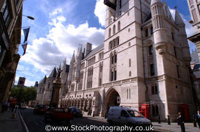 strand royal courts justice wc2 law buildings architecture london capital england english uk lawyers barristers counsel legal prosecute prosecution criminals city cockney angleterre inghilterra inglaterra united kingdom british