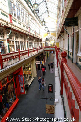 castle arcade cardiff uk shopping centres retailers trade centers commercial buildings british architecture architectural glamorgan wales welsh país gales united kingdom