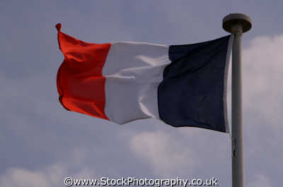 french flag flags abstracts misc. france tricolour tricolor la francia frankreich europe european
