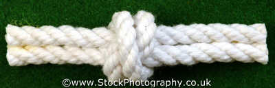 matthew walker bend knots knotted knotting marine misc. rope