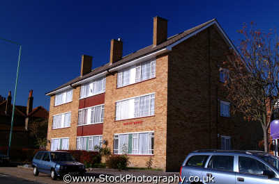 block flats apartments british housing houses homes dwellings abode architecture architectural buildings uk kingston london cockney england english angleterre inghilterra inglaterra united kingdom