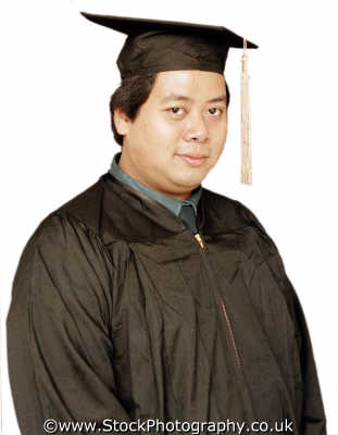 man thirties chinese university graduate middle aged men adult males masculine manlike manly manful virile mannish people persons intelligent brainy clever achievement academic asians black ethnic portraits