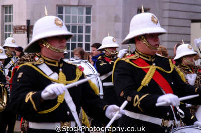 military band drummers bands uk militaries percussion drumming lord mayors city london cockney england english angleterre inghilterra inglaterra united kingdom british