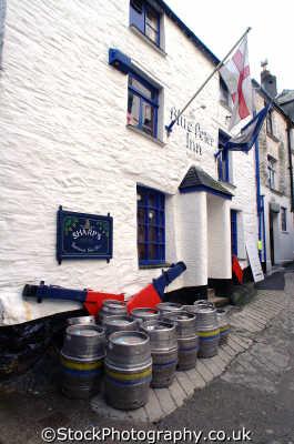 blue peter inn polperro south west england southwest country english uk public house pubs cornwall cornish angleterre inghilterra inglaterra united kingdom british