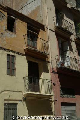 facade valencia spanish espana european travel spain spanien españa espagne la spagna europe