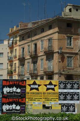 posters valencia spanish espana european travel spain spanien españa espagne la spagna europe