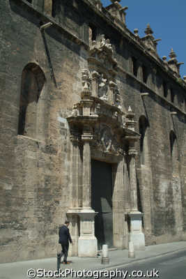santos juanes valencia spanish espana european travel spain spanien españa espagne la spagna europe