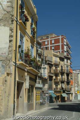 street valencia spanish espana european travel spain spanien españa espagne la spagna europe