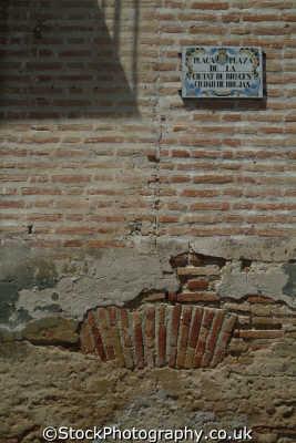 wall valencia spanish espana european travel spain spanien españa espagne la spagna europe