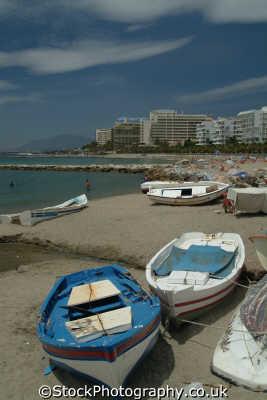 beach marbella costa del sol mediterranean andalucia spanish espana european travel spain spanien españa espagne la spagna europe