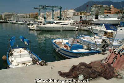 marbella marina costa del sol mediterranean andalucia spanish espana european travel spain spanien españa espagne la spagna europe