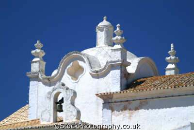 church albufeira algarve portuguese portugese european travel portugal europe