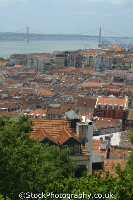 lisbon bridge portuguese portugese european travel lisboa portugal europe