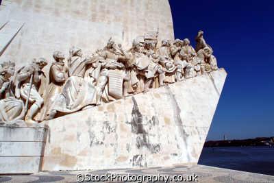 padrao dos descobrimentos lisbon portuguese portugese european travel lisboa portugal europe