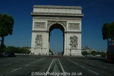 arc triomphe paris french european travel parisienne france la francia frankreich europe