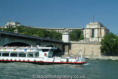 batobus seine paris french european travel parisienne france la francia frankreich europe