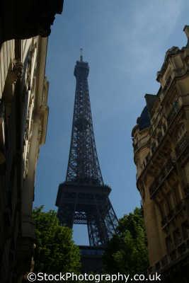 eiffel tower buildings paris french european travel parisienne france la francia frankreich europe