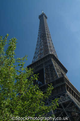 eiffel tower paris tree french european travel parisienne france la francia frankreich europe