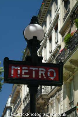 metro sign paris french european travel parisienne france la francia frankreich europe