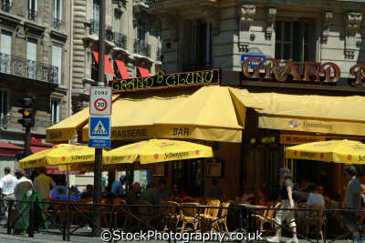 street culture left bank paris french european travel café parisienne france la francia frankreich europe