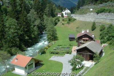 austrian tyrol alps alpine osterreich european travel austria österreich europe
