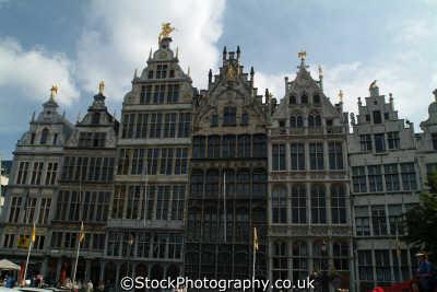 buildings antwerp belgian european travel belgium belgië belgique belgien europe