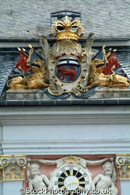 town hall rathaus bonn north rhine westphalia german deutschland european travel rhineland valley germany europe germanic
