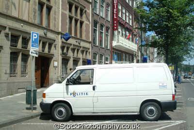 police station amsterdam dutch netherlands european travel holland la hollande holanda olanda europe