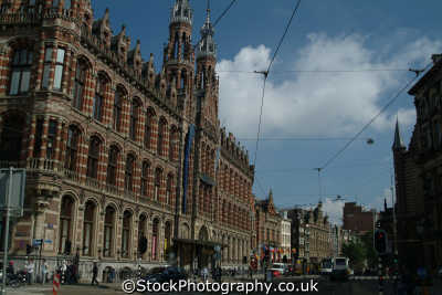 shopping centre amsterdam dutch netherlands european travel holland la hollande holanda olanda europe