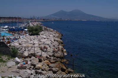 naples vesuvius southern italy italian european travel napoli napolitan italien italia italie europe