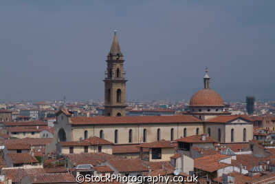 spirito florence tuscany toscana italian european travel churches firenze florentine italy italien italia italie europe