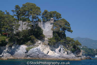coastline building italian riviera liguria european travel italy italien italia italie europe