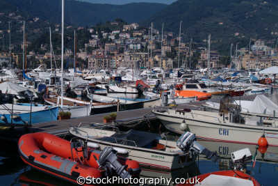 rapallo harbour italian riviera liguria european travel boats italy italien italia italie europe