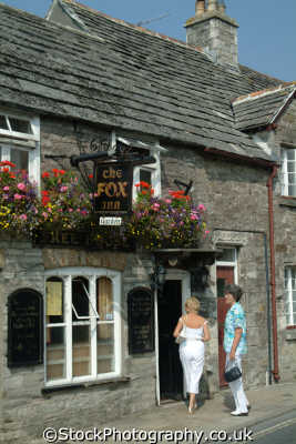 fox inn corfe country pubs public houses countryside rural environmental uk house drinking ale beer alchohol dorset england english angleterre inghilterra inglaterra united kingdom british