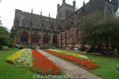 chester cathedral uk cathedrals worship religion christian british architecture architectural buildings cestrian cheshire england english angleterre inghilterra inglaterra united kingdom