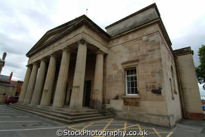 shire hall hereford uk halls government buildings british architecture architectural herefordshire england english angleterre inghilterra inglaterra united kingdom