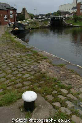 blackburn canal basin marine misc. lancashire lancs england english angleterre inghilterra inglaterra united kingdom british