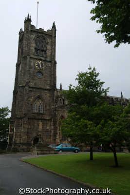 priory church lancaster uk churches worship religion christian british architecture architectural buildings lancashire lancs england english angleterre inghilterra inglaterra united kingdom