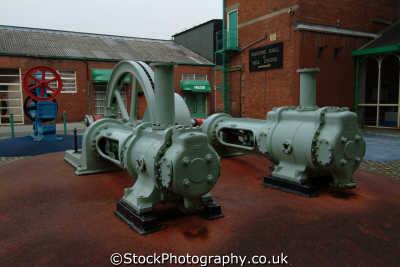 industrial machinery wigan pier industry uk business commerce lancashire lancs england english angleterre inghilterra inglaterra united kingdom british